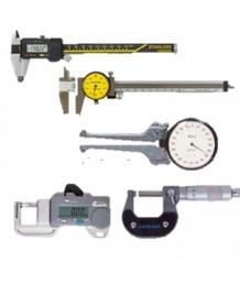 Thiết bị đo cơ khí