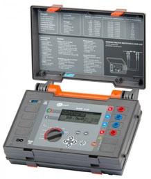 Thiết bị đo điện