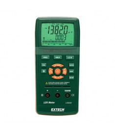 Máy đo LCR Extech LCR-200