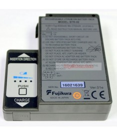 Pin máy hàn cáp quang Fujikura FSM-70S, FSM-70R, FSM-19S, FSM-19R (BTR-09)