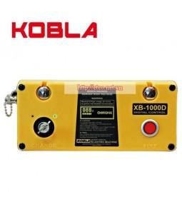 Máy bắn mìn Kobla XB-1000D(1000 kíp nổ)