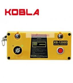 Máy bắn mìn Kobla XB-1200D(1200 kíp nổ)