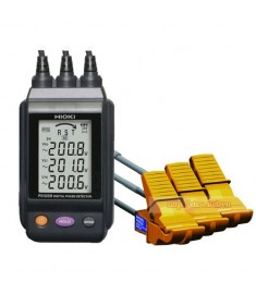 Đồng hồ đo thứ tự pha Hioki PD3259