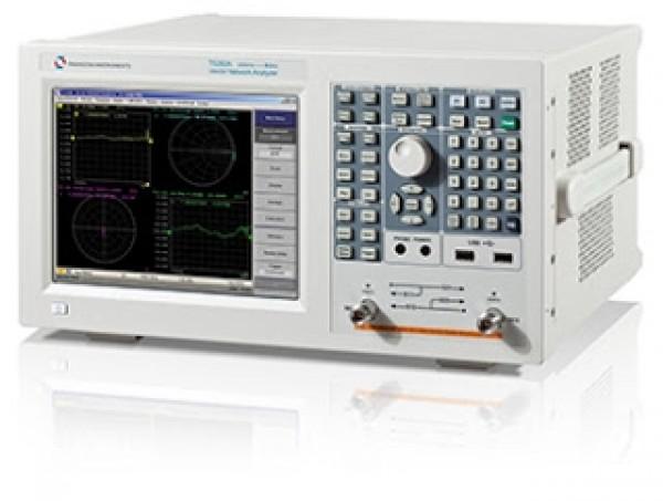 Máy phân tích mạng Vector để bàn Transcom T5113A(300KHz~1.3GHz)