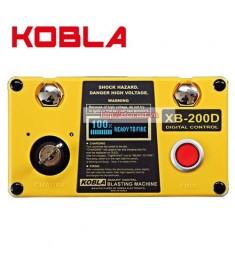 Máy bắn mìn Kobla XB-200D(200 kíp nổ)