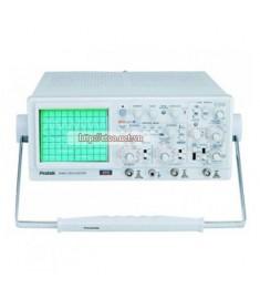Máy hiện sóng tương tự Protek 6510A (2Ch, 100Mhz)