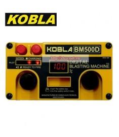 Máy nổ mìn Kobla BM500D (500 kíp nổ)