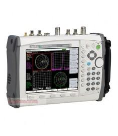 Máy phân tích mạng Vector cầm tay Anritsu MS2026C(5KHz-6GHz)