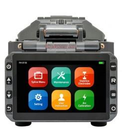 Máy hàn cáp quang mini FiberFox 5C