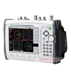 Máy phân tích mạng Vector cầm tay Anritsu MS2027C(5KHz-15GHz)