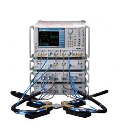 Máy phân tích mạng Vector Anritsu ME7838A4