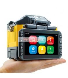 Máy hàn cáp quang mini FiberFox 4s