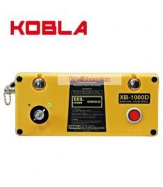 Máy bắn mìn Kobla XB-1000D (1000 kíp nổ)